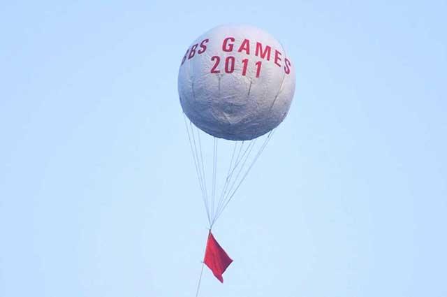 BBS Games 2011